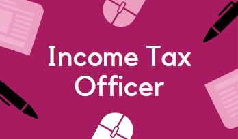 Income Tax officer