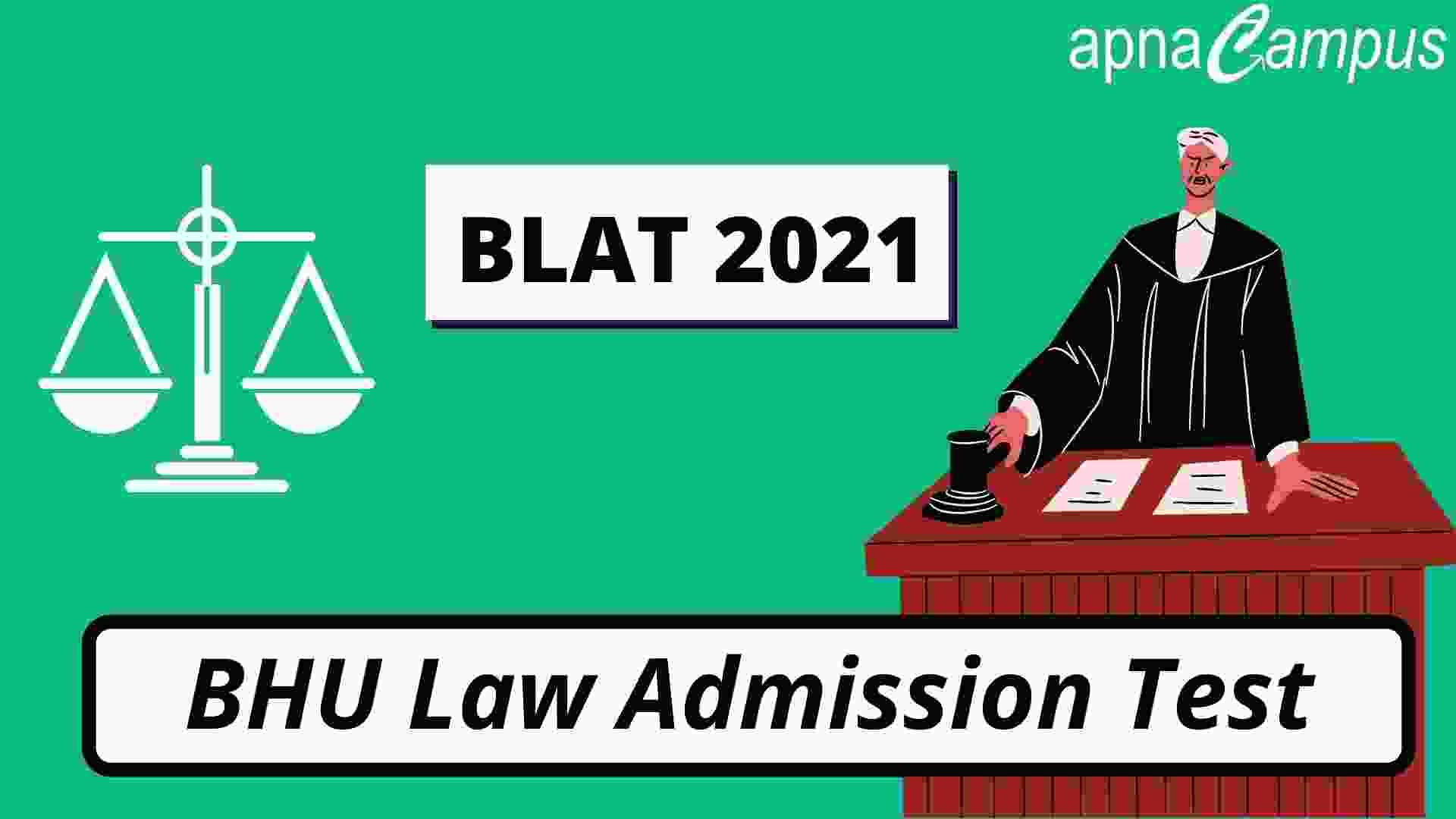 BLAT 2021