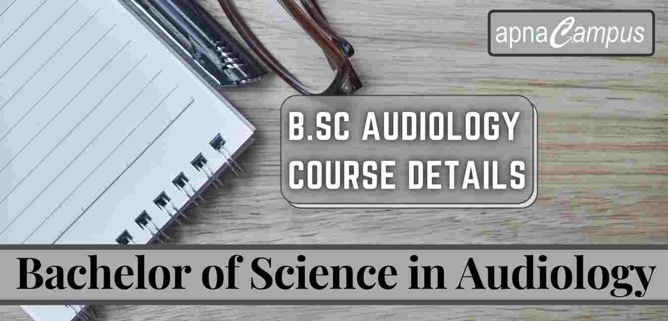BSc audiology