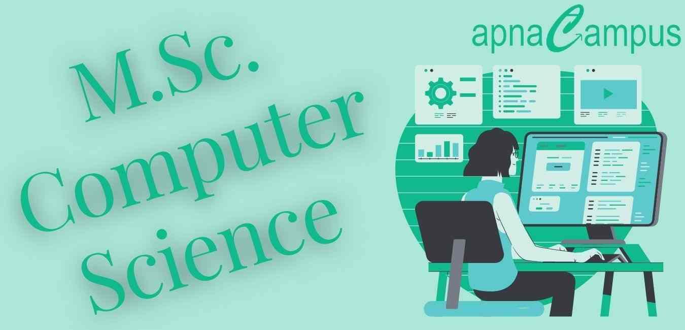 MSc Computer Science